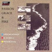 Artisti Diversi - Passion Grace & Fire (0042281133428) (1 CD)