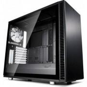 Carcasa Fractal Design Define S2 Black Tempered Glass Light