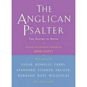 Anglican Psalter: The Psalms of David, Hardcover/Pointed and Edited for Chanting by John
