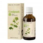 DACIA PLANT TINCTURA CRETISOARA 50ML