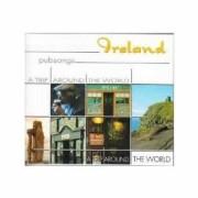 A trip around the world - Ireland (CD)