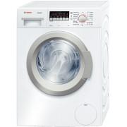 Masina de spalat rufe Bosch WLK24261BY, 6 kg, 1200 RPM, Clasa A+++, Slim, Alb