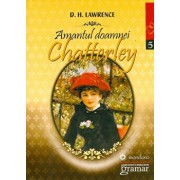 Amantul doamnei Chatterley/D.H. Lawrence