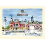 Carte postala Oradea 2