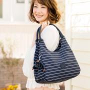 キプリング ベーシック バッグセイショナルN トートバッグ【QVC】40代・50代レディースファッション