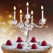 Свещник за Торта
