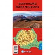 Bel Alpin Harta Muntii Rodnei