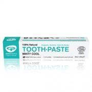 Human Balance GreenPeople Tandkräm Minty Cool u/fluor (50 ml)