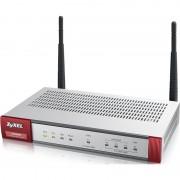 Router wireless ZyXEL Gigabit ZyWALL USG40W