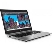 HP ZBook 15 G5 mobil arbetsstation