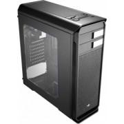 Carcasa Aerocool ATX AERO-500 WINDOW BLACK, USB 3.0, fara sursa