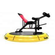 Magnus Design ® MAGNUS ® MX5310 Press for leg and thighs exercises