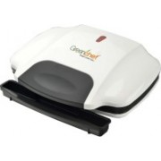 Greenchef Sandwich Maker Grill(White)