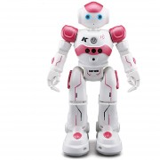 Robot De Control Remoto Inteligente JJRC R2 - Rosa