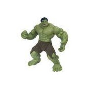 Boneco Hulk Verde Premium Mimo