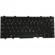 Teclado Dell Latitude E5450, E7450, 3340, 94F68, 41MMG Negro Series