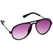 Spiky Aviator Sunglasses(For Boys & Girls)
