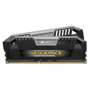 Memorie Corsair Vengeance Pro Silver 8GB DDR3 1600Mhz CL9 Dual Channel Kit