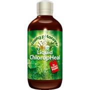 Liquid ChloropHeal - util in cresterea alcalinitatii organismului