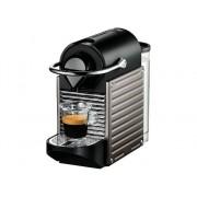 Krups Cafetera de Cápsulas NESPRESSO Krups XN3005P0 (19 bar - Gris)