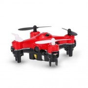 Jjrc Dhd D2 2.4g Rc Quadcopter With 2mp Camera