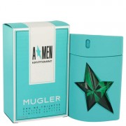 Thierry Mugler Angel Kryptomint Eau De Toilette Spray 3.4 oz / 100.55 mL Men's Fragrances 536214