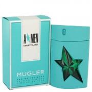 Thierry Mugler Angel Kryptomint Eau De Toilette Spray 3.4 oz / 100.55 mL Men's Fragrances 536214