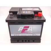 Baterie auto 12V 52Ah Afa Plus 470A AF-H4-52 cod F552400 047