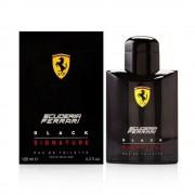 Acer Fragancia para Caballero Ferrari Black Signature Eau de Toilette 125 ml
