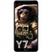 Celular Huawei Y7 Prime 32GB 3GB Dual Sim - Negro