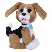 Fur Real Friends B9070 Filo, My Dog Plush Talkative