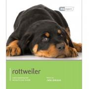 Dog Expert Rottweiler Dog Expert Book