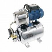 Hidrofor cu carcasa si rezervor inox 24 l ELPUMPS VB25/1300, 1300 W, 5400 l/h
