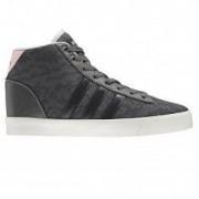 Pantofi sport Adidas Cloudfoam Daily MID GRI - 39 1/3 EU