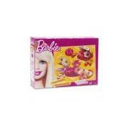Barbie Massinhas De Modelar Donuts Divertivo 76193 Fun