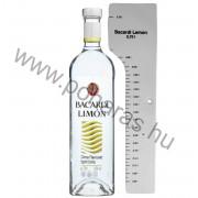 Standoló kártya - Bacardi lemon [0,7L]