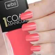 Lac de unghii, Wibo, 1 Coat Manicure no.4, 8.5 ml