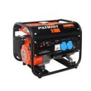 Генератор бензиновый PATRIOT GP 1510