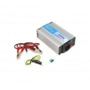 Inverter Uscita Sinusoidale Pura 300w 12v–220vac Con Usb