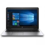 Лаптоп HP EliteBook 850 G4 Intel Core i5-7200U 8 GB DDR4-2133 SDRAM (1 x 8 GB) 256 GB Turbo Drive SSD HDD 15.6 инча, Z2W86EA