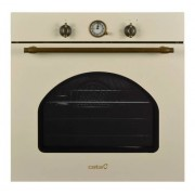 CATA Встраиваемый электрический духовой шкаф CATA MRA 7108 IV