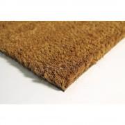 Kokosmatte PVC, Länge 6000 mm BxH 1000 x 23 mm