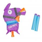 Pistol de jucarie Nerf Micro Llama Fortnite Micro Shots