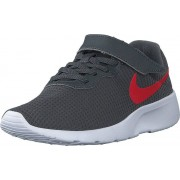 Nike Tanjun Psv Dark Grey/university, Skor, Sneakers och Träningsskor, Löparskor, Blå, Grå, Barn, 28