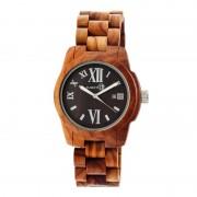 Earth Ew1503 Heartwood Unisex Watch