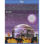 Live from the Royal Albert Hall [Blu-Ray] [Blu-Ray Disc]