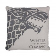 Half Moon Bay Game of Thrones Pillow Stark 46 cm