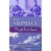 Nopti fara luna - John Steinbeck
