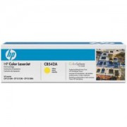 Тонер касета за Hewlett Packard Color LaserJet CP1215, CP1515N Yellow (CB542A)