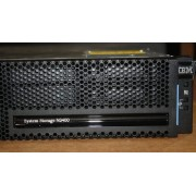 IBM® System Storage™ N3400 enterprise-class Fibre Channel, iSCSI, SAS and NAS storage